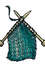 LTK - Learn to Knit Summer Workshop