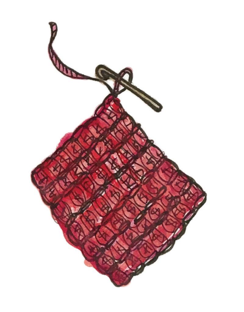 LTC-Learn to Crochet Summer Workshop