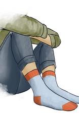 Beginner Sock Class