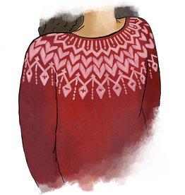 PART 2 Lopi Sweaters Workshop
