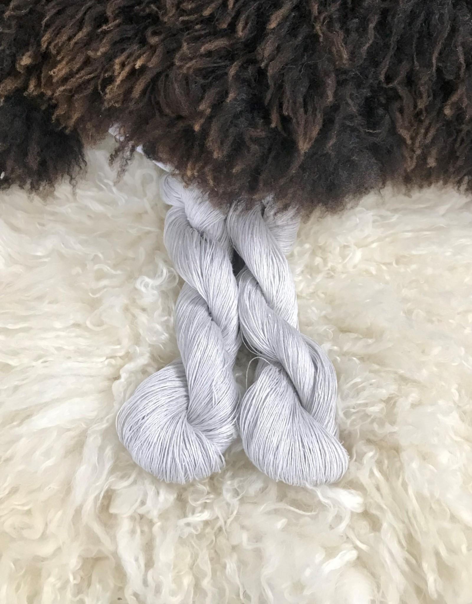 Universal Yarns Fibra Natura Flax Lace