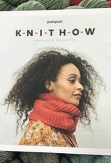 Pom Pom Pom Pom Quarterly KnitHow Book