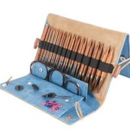 "Knitters Pride Ginger 5"" Interchanger Set"