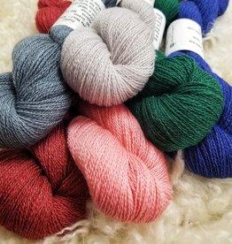 JaggerSpun Zephyr Silk Merino Lace