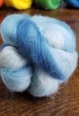 Palouse Yarn Company E Gumball 2 ounces Fiber