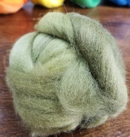 Palouse Yarn Co Hand Dyed Fiber