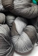 Palouse Yarn Company Organic Merino Sock Basalt