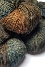 Palouse Yarn Company Organic Merino Sock Hightway 12