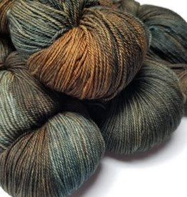 Palouse Yarn Co Organic Merino Sock Hightway 12