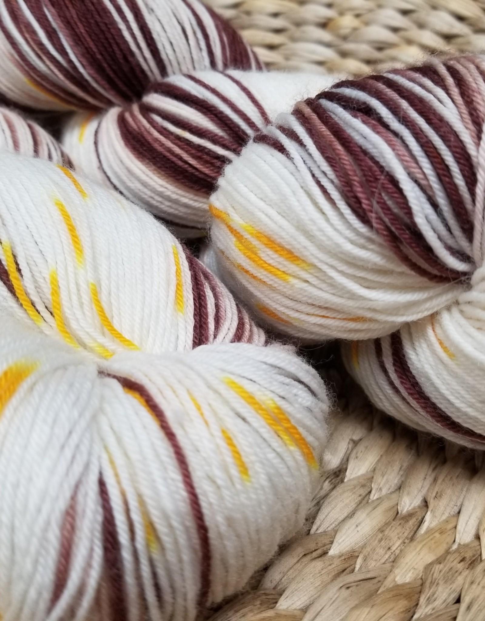 Artistic Yarns By Abi Bacon & Eggs