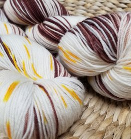 Artistic Yarns By Abi Bacon & Eggs