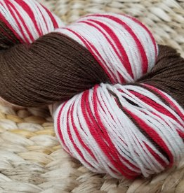 Artistic Yarns By Abi Tootsie Roll