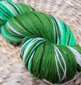 Artistic Yarns By Abi Shamrock