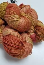 Palouse Yarn Company Cashmere Squeeze Strawberry Rhubarb Pie