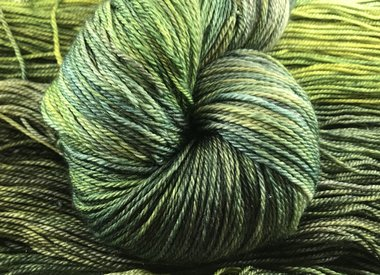 Palouse Yarn Co Cashmere Squeeze