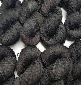 Palouse Yarn Company Organic Merino Sock Jet