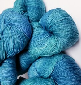 Palouse Yarn Company Organic Merino Sock Bear Lake