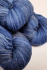 Palouse Yarn Company Organic Merino Sock Denim