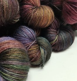Palouse Yarn Co Cash Squeeze Double Rainbow