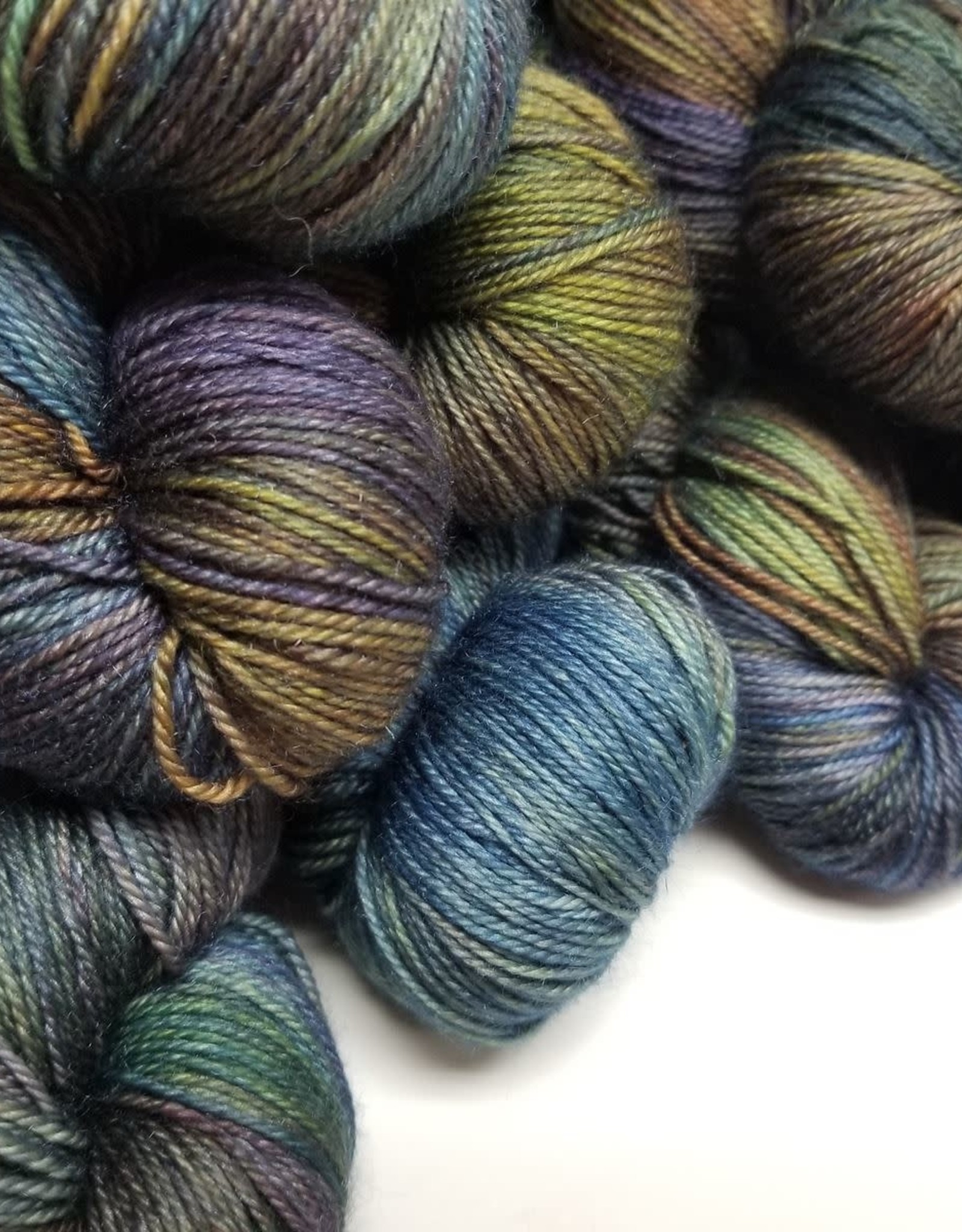Palouse Yarn Company Cashmere Squeeze Iris Patch