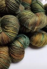 Palouse Yarn Company Cashmere Squeeze Hazelnut Bitters