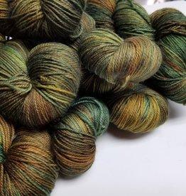 Palouse Yarn Co Cash Squeeze Hazelnut Bitters