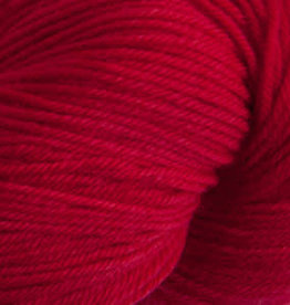 Cascade Yarns Heritage Sock Christmas Red