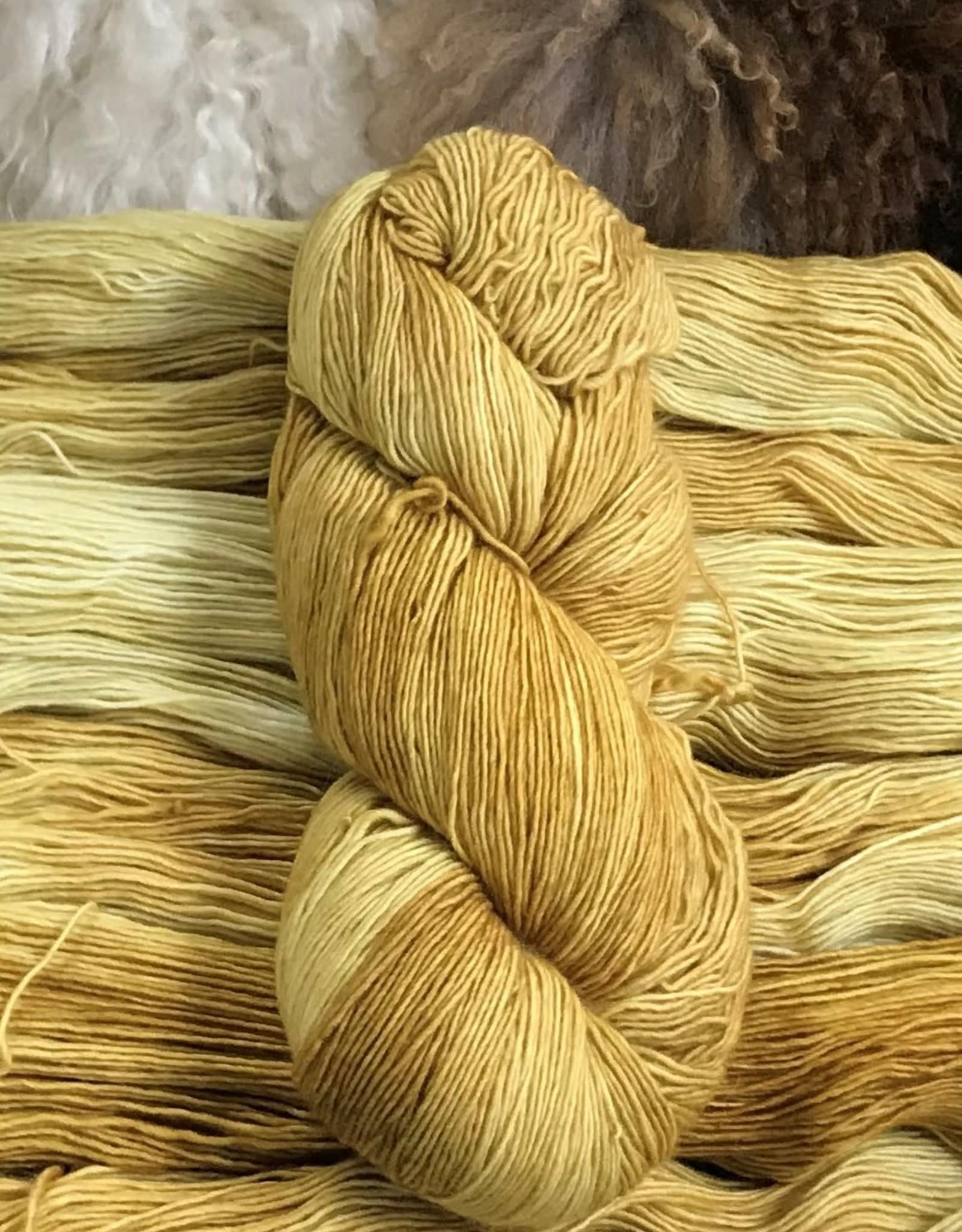 Palouse Yarn Company Merino Fine Salted Butter