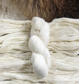 Palouse Yarn Company Merino Fine Snow