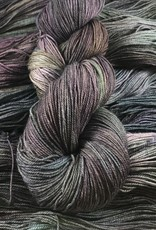Palouse Yarn Company Organic Merino Sock Patina