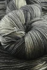 Palouse Yarn Company Organic Merino Sock Tempest