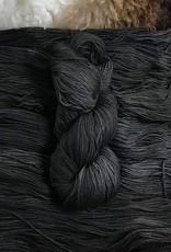 Palouse Yarn Co Organic Merino Sock Jet