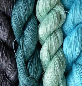 Universal Yarns Linen Lace!