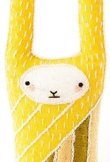 Kiriki Embroidery Kit Level 2 bunny