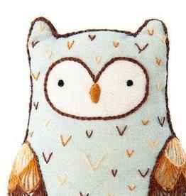 Horned Owl Kit