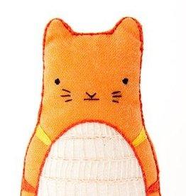 Tabby Cat Kit