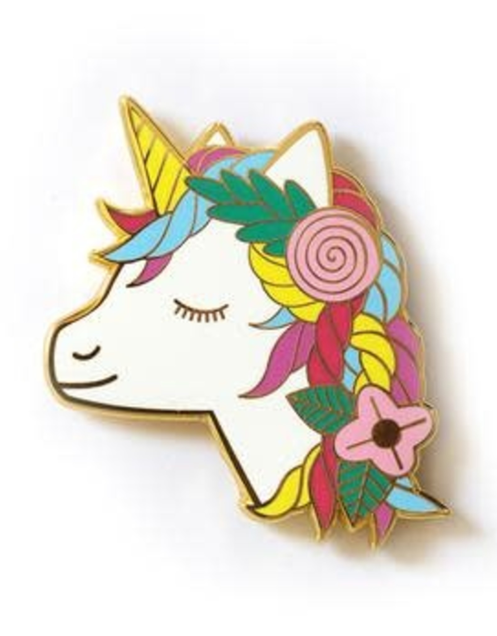 Magnetic Needle Minder Unicorn