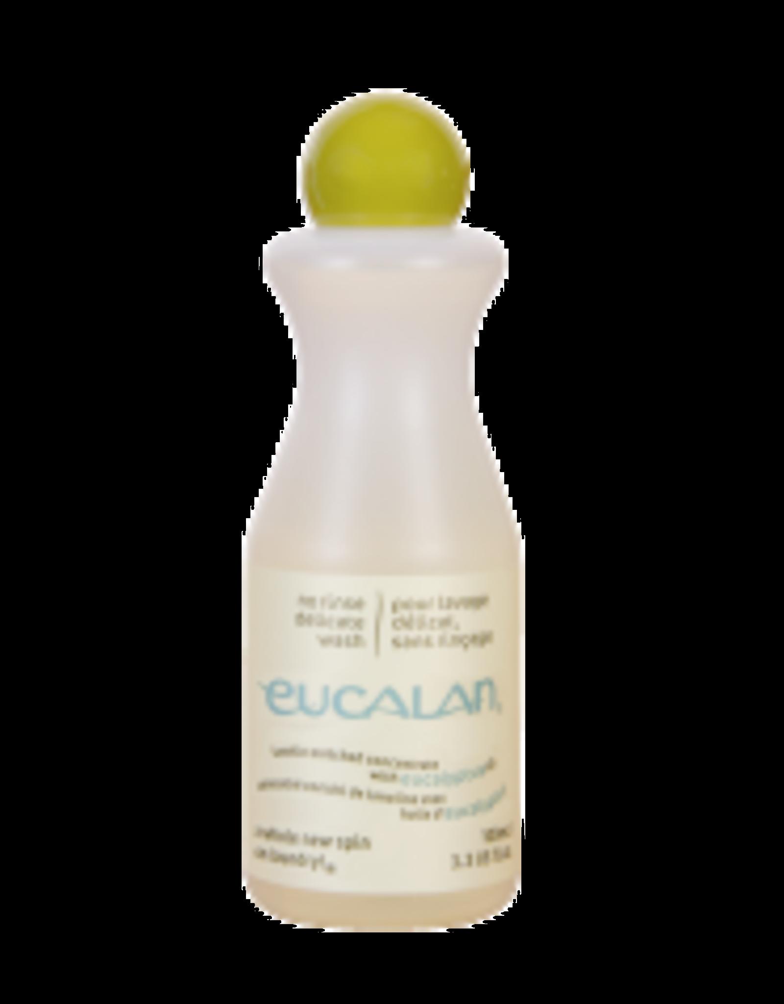 Eucalan Wool Wash Sample Bottle