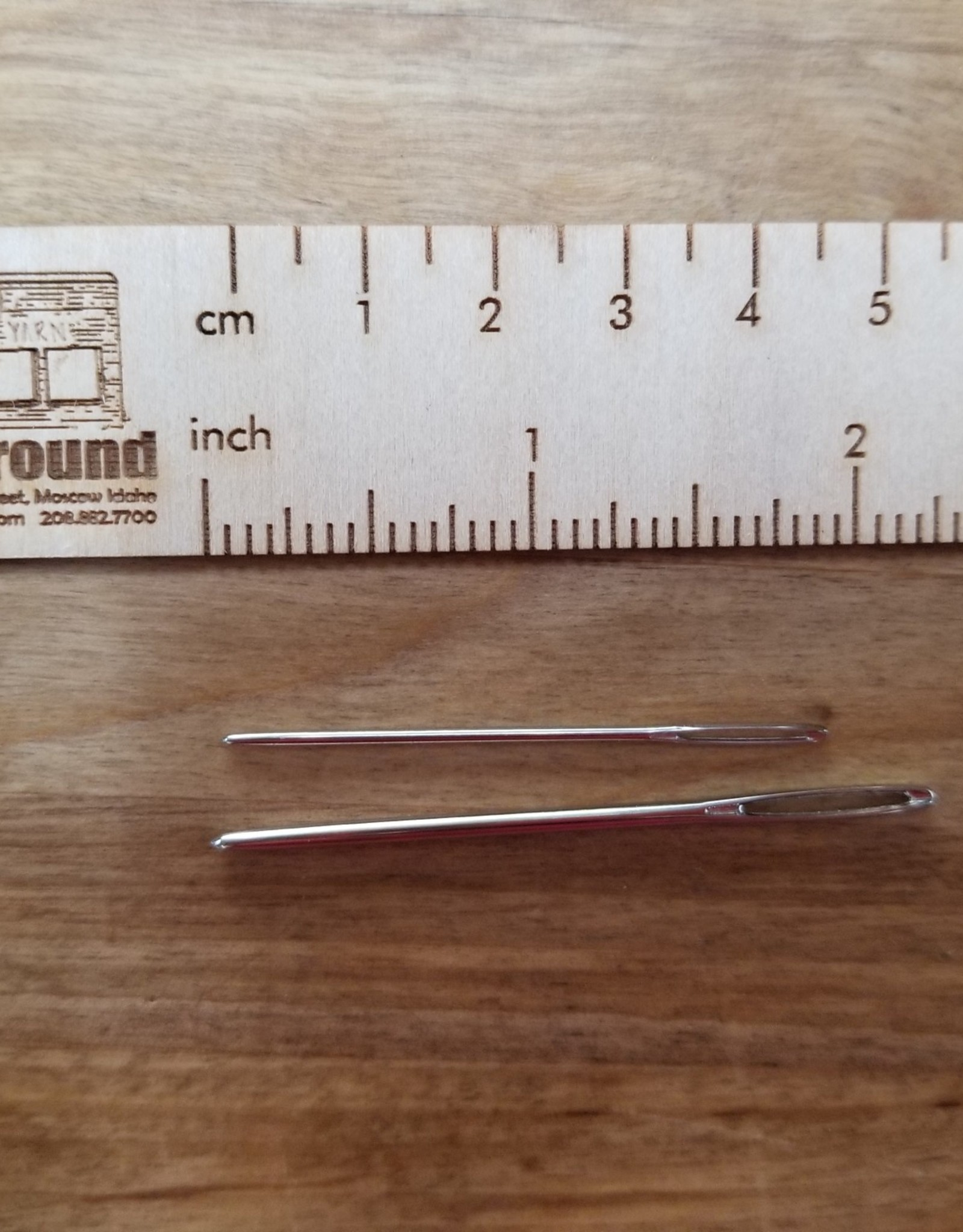 Single Darning Needle