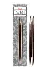Chiao Goo Interchangeable Tips TWIST (steel)