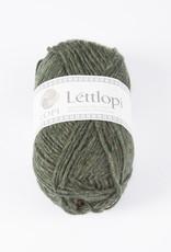 Lettlopi 50g 1407 pine green heather