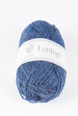 Lettlopi 50g 1403 lapis blue heather