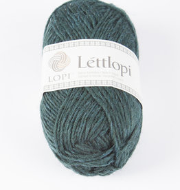 Lettlopi 50g 1405 bottle green heather