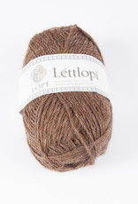 Lettlopi 50g 53 acorn heather