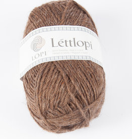 Lettlopi 50g 53 acorn heather