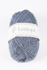 Lettlopi 50g 9418 stone blue h