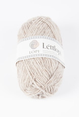 Lettlopi 50g 86 light beige heather