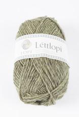 Lettlopi 50g 9421 celery green heather