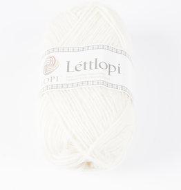 Lettlopi 50g 51 white