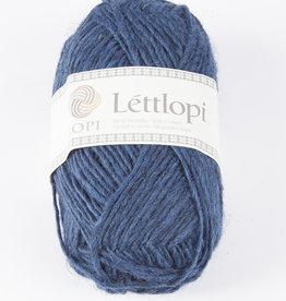 Lettlopi 50g 9419 ocean blue